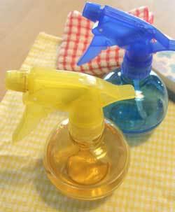 水 作り方 酸 クエン